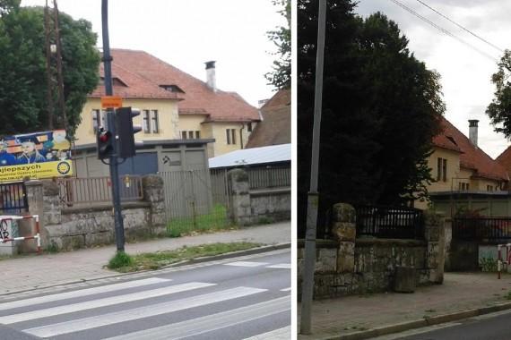 ul. Wałbrzyska