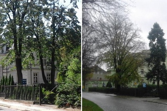 ul. Tołstoja - Sikorskiego